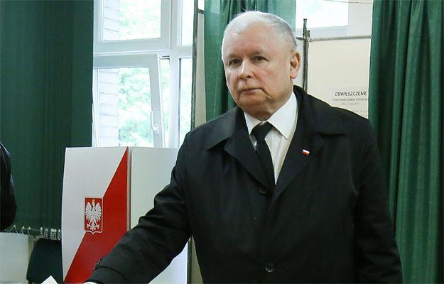 Beata Szydło: kandydatem na premiera jesienią będzie Kaczyński
