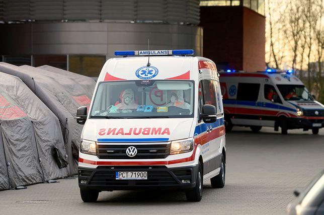 Koronawirus w Polsce i na świecie. Wciąż rośnie liczba nowych przypadków