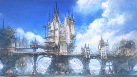 Garść informacji o Final Fantasy XIV