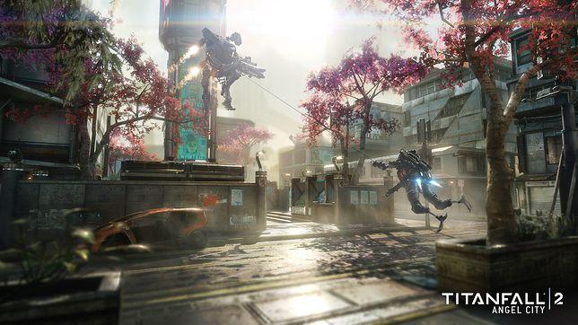 Titanfall 2 - najnowsza odsłona gier, w których możemy walczyć wielkimi robotami. To już nie tylko multiplayer - gra posiada też kampanię dla jednego gracza.