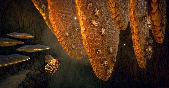 Bee Simulator od VARSAV Games Studios S.A.