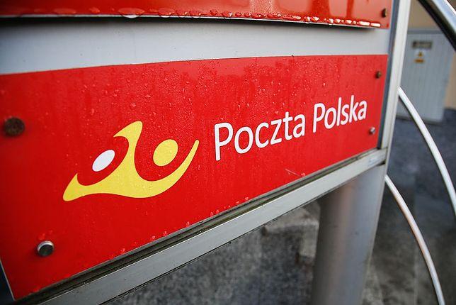 Poczta Polska sprzedaje maseczki wielorazowe. Wkrótce w ofercie będą też żele antybakteryjne