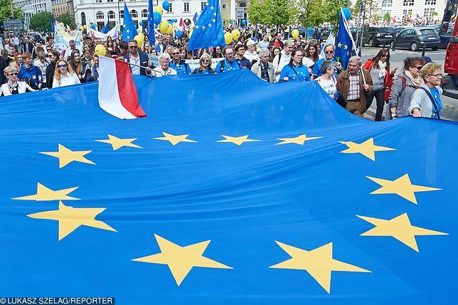 Wybory parlamentarne 2019: Wyniki wyborów do Europarlamentu. Jak głosowali Polacy?
