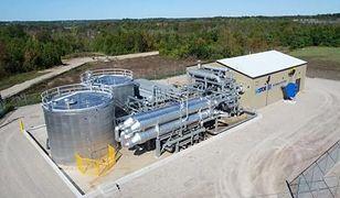Nowy sposób magazynowania energii – kopalnia wypełniona sprężonym powietrzem