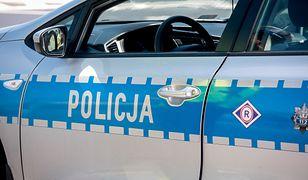 5 osób zostało rannych w wypadku na drodze nr 178