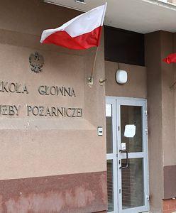 Koronawirus w Warszawie. Studenci twierdzą, że na uczelni panuje chaos