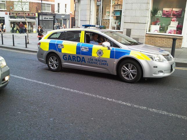 Śledztwo w sprawie śmierci Polaka w Irlandii. Policja prosi o pomoc