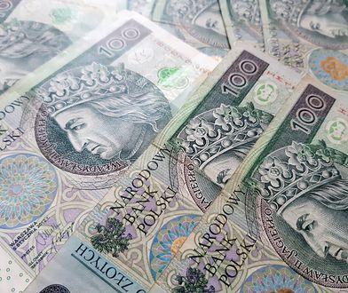 Podatki. Skarbówka zarekwirowała kobiecie 4 mln zł w gotówce na spłatę podatków