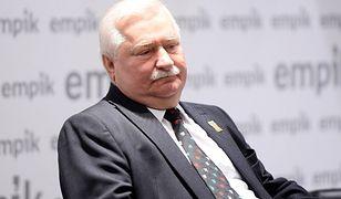 Ostrzega przed Kaczyńskim. Internauci nie wytrzymali