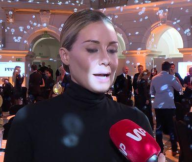 """Rozenek-Majdan dzieli się doświadczeniem: """"Kto marzy o pracy w mediach, musi robić swoje"""""""