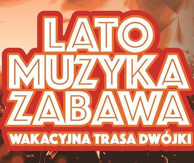 Wakacyjna Trasa Dwójki. Transmisja pierwszego koncertu już 23 czerwca o godz. 20:05