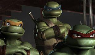Wojownicze żółwie ninja prawie jak Avengers