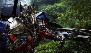 Kolejne filmy ''Transformers'' w 2017, 2018 i 2019 roku