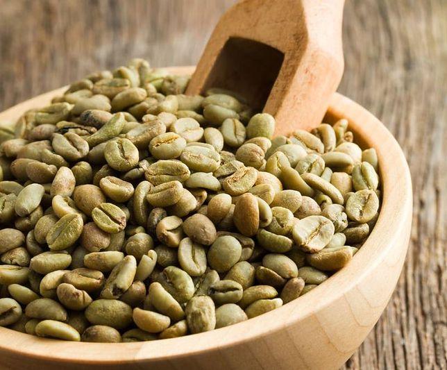 Prozdrowotne właściwości zielonej kawy