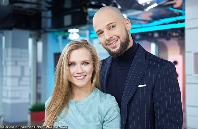 Agnieszka Kaczorowska i Maciej Pela zdradzili płeć dziecka. Syn czy córka?