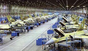 Chiny nakładają sankcje na firmy z USA. Wśród nich m.in. Lockheed Martin, Boeing Defense i Raytheon