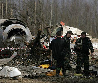Do katastrofy smoleńskiej doszło 10 kwietnia 2010 r.