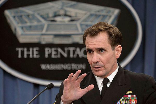 Pentagon: do Polski przyleci kompania amerykańskich żołnierzy