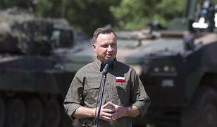 Generał apeluje do Andrzeja Dudy. O arcybiskupie Głódziu mówi bez ogródek
