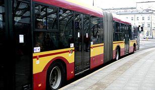 O jakości decyduje też kierowca autobusu