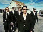 Backstreet Boys i 'N Sync śpiewają dla zombie