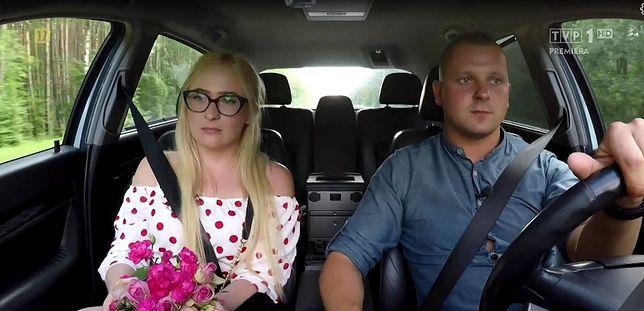 """""""Rolnik szuka żony"""": Joanna specjalnie dla Seweryna rzuciła pracę"""