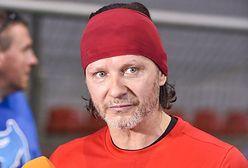"""Majdan zwrócił uwagę na emocje partnerki Eriksena. """"Coś strasznego"""""""