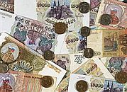 Rubel walutą rezerwową Ukrainy już w 2012 roku