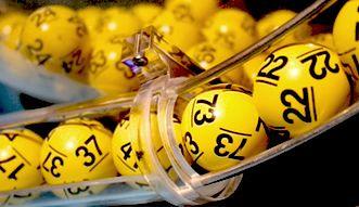 Wyniki Lotto 22.10 – losowania Multi Multi, Ekstra Pensja, Kaskada, Mini Lotto, Super Szansa