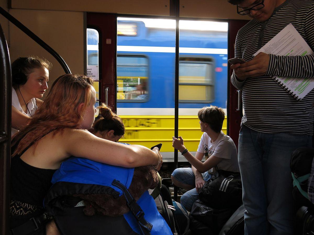 Nowe połączenie kolejowe Polski z Ukrainą ruszy 12 czerwca