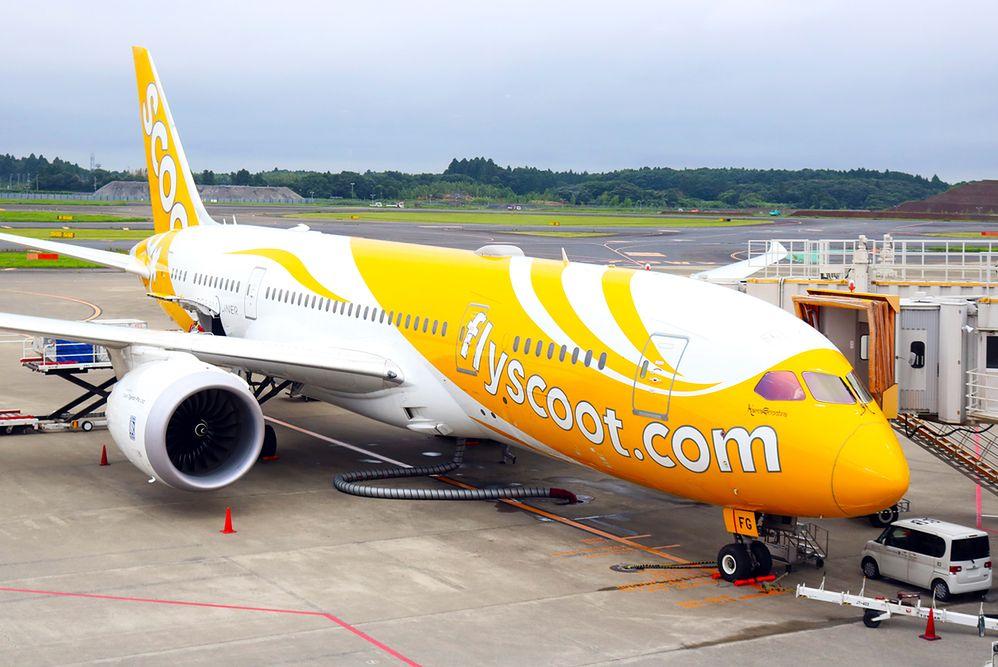 Tani, azjatyccy przewoźnicy opanują europejskie lotniska? Chcą z impetem wejść na nasz rynek