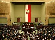 Sejm przyjął sprawozdanie KRRiT za 2012 r.