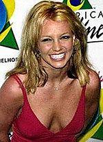 Britney Spears chce projektować dla Charlie Sheena
