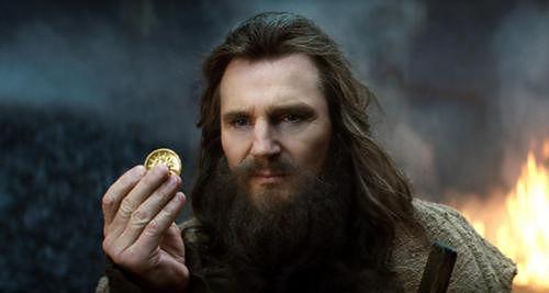 Liam Neeson fot. Warner Bros Entertainment Polska