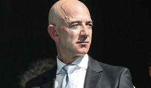 Jeff Bezos leci w kosmos. Relacja na żywo ze startu Blue Origin dostępna online