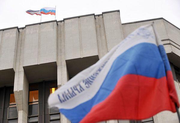 USA zaobserwowały ruchy rosyjskich wojsk na Krymie