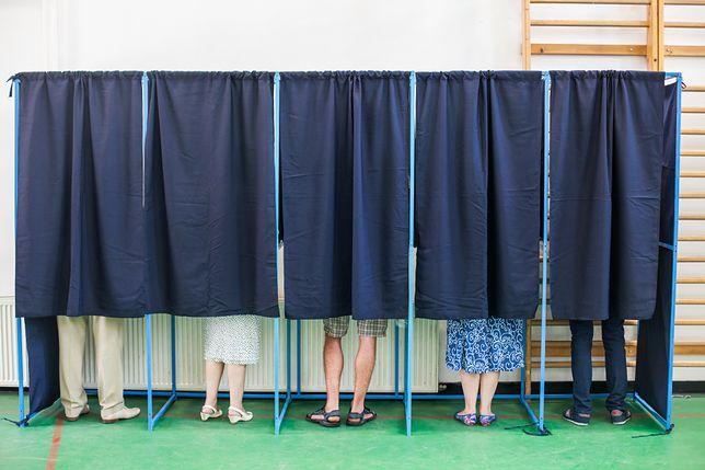 Oficjalne wyniki wyborów parlamentarnych 2019 Lublin
