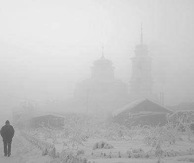 Na Syberii pogoda zwiastuje nadejście wiosny