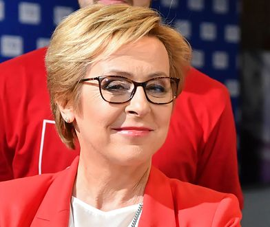 Wybory do europarlamentu 2019: Jadwiga Wiśniewska z mandatem poselskim