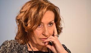 Teresa Kamińska była szarą eminencją rządu Jerzego Buzka