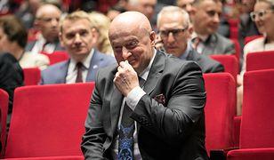 Jarosław Stawiarski był szczególnie hojny dla jednen osoby