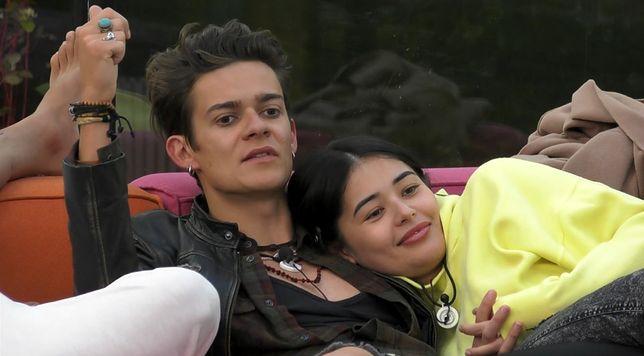 """Big Brother"": Malwina i Wiktor są blisko"