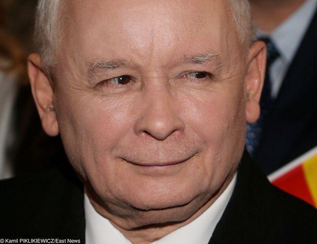 PiS przygotowuje się na wybory parlamentarne. Prezes Jarosław Kaczyński ułożył mocne listy.