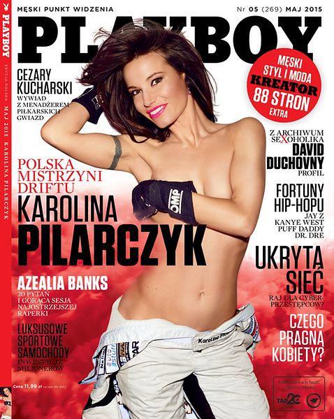 Karolina Pilarczyk