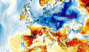 Nowa pogoda długoterminowa na wakacje. Prognoza IMGW zepsuje humor