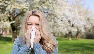 Nie pozwól alergii na odebranie Ci wiosny!