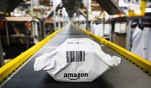 Amazon włącza się do walki ze zmianami klimatycznymi