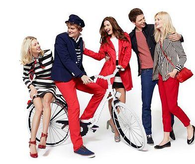 Allegro wytropiło wiosenne trendy w modzie