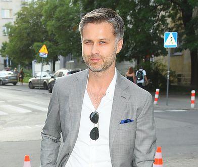 Maciej Zakościelny ma 38 lat
