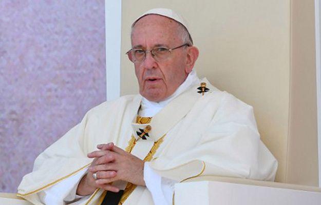 Nowy grzech? Papież zaapelował do wiernych